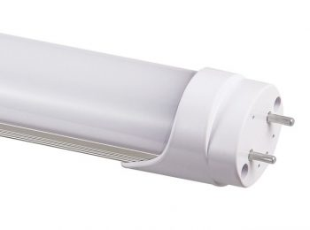 LED tube - economical replacement for a linear fluorescent lamp