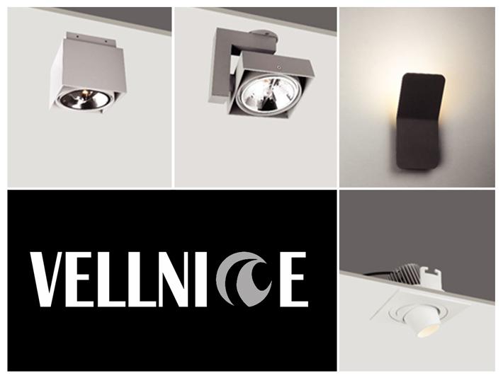Moderné architektonické osvetlenie Vellnice od spoločnosti LEDCO. Prepracovaná konštrukcia s minimalistickým a účelným dizajnom za priaznivé ceny.