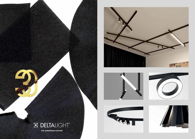 Delta Light katalóg svietidiel