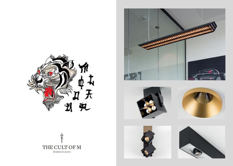 MODULAR katalóg architektonických svietidiel