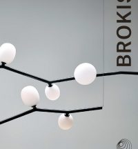 Brokis Czech glass lighting catalogue 2020