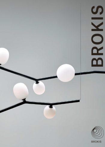 Katalog svítidel BROKIS