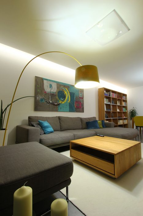 Floor lamp Foscarini