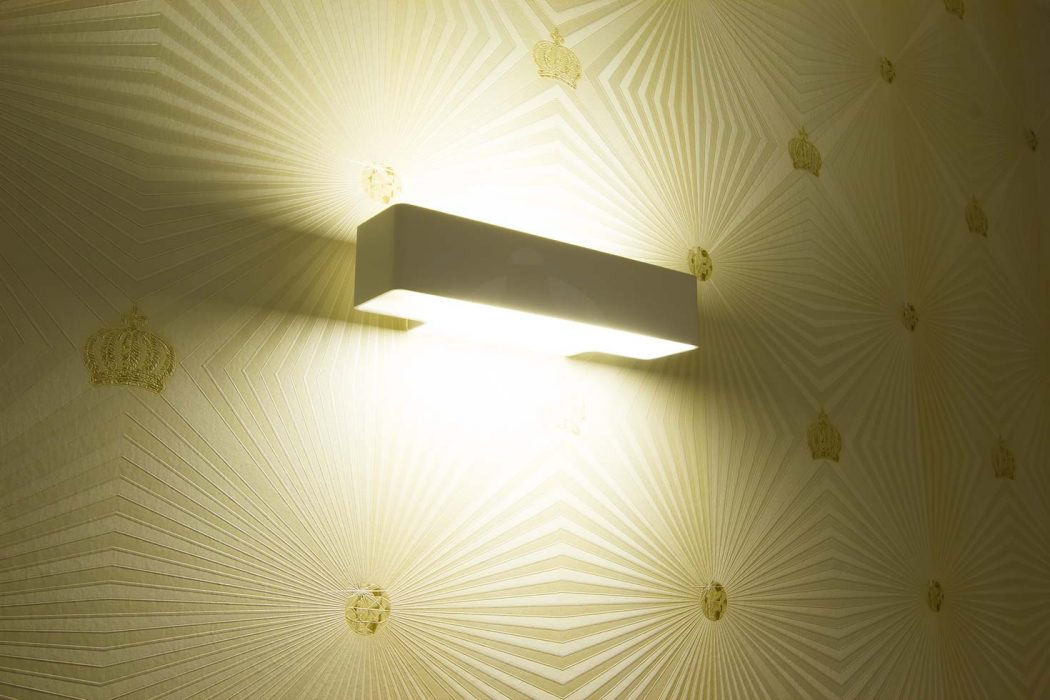 Wall light Philips