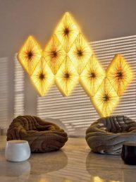 Katalóg dizajnových svietidiel AQUA CREATIONS