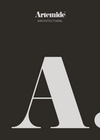 Katalóg architektonických svietidiel ARTEMIDE
