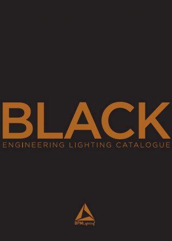 Katalóg svietidiel BPM BLACK