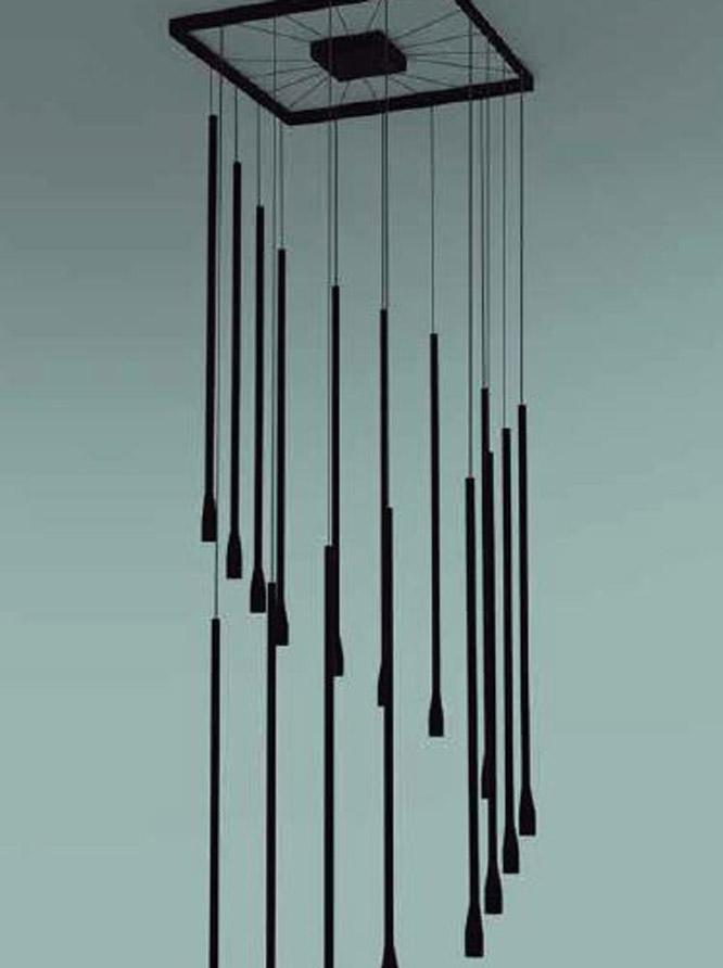 Katalog svítidel BPM BLACK