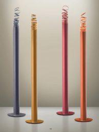 Katalóg dizajnérskych svietidiel Artemide