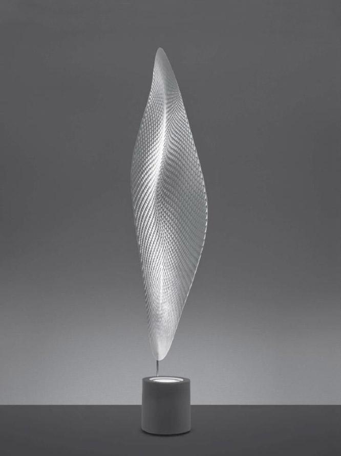 Katalog designérských svítidel Artemide