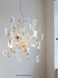 Katalóg dizajnových svietidiel Ingo Maurer