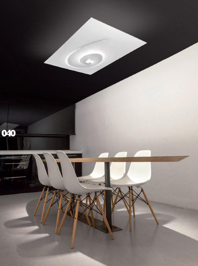 Katalog designových svítidel Ingo Maurer