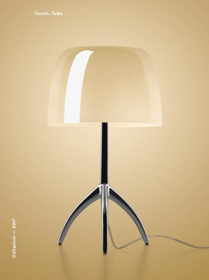 Katalog svítidel FOSCARINI