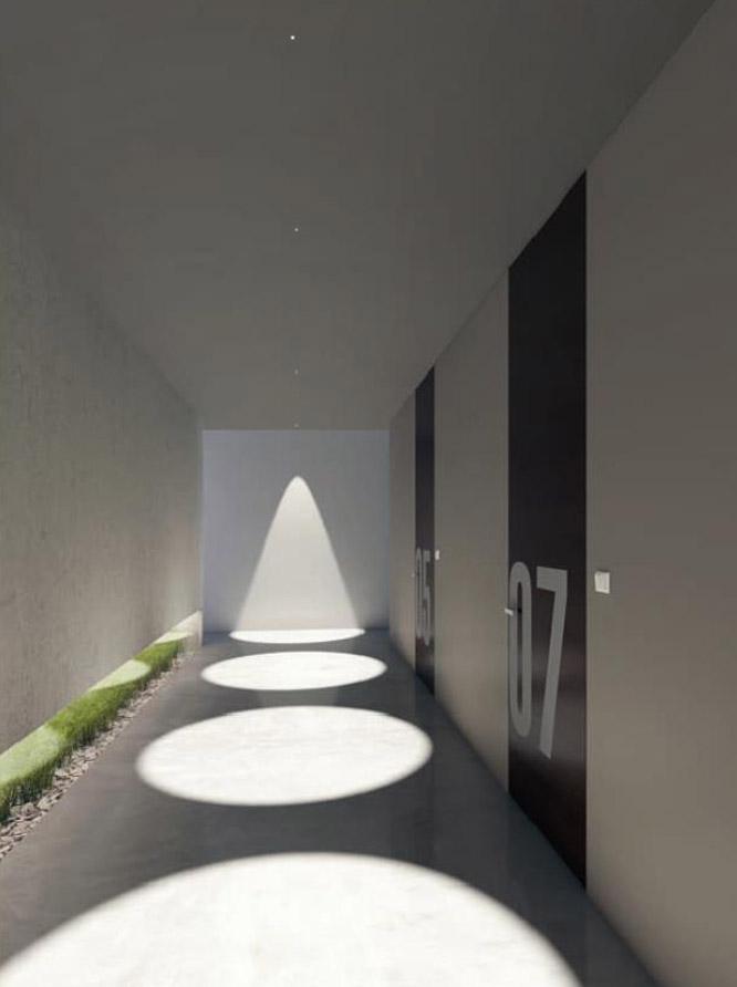 Katalog architektonických svítidel LINEA LIGHT