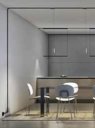 Katalóg architektonických svietidiel LINEA LIGHT