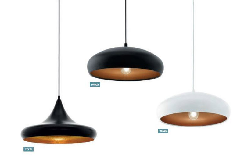 EGLO Lighting Catalogue