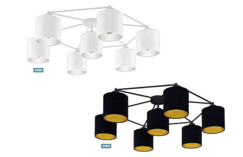 Katalog svítidel EGLO