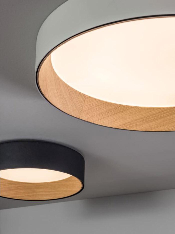 Katalog interiérových svítidel VIBIA