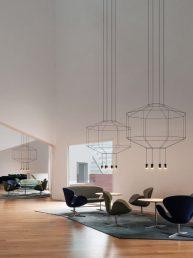Katalóg interiérových svietidiel VIBIA