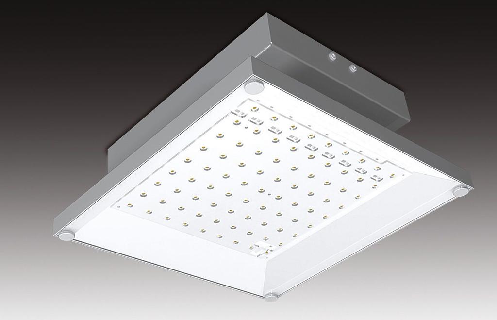 SEC Lighting Catalogue