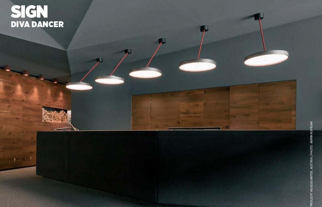 Katalog technických svítidel PROLICHT