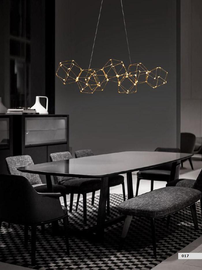 Katalog technických svítidel NOVA LUCE new 2020