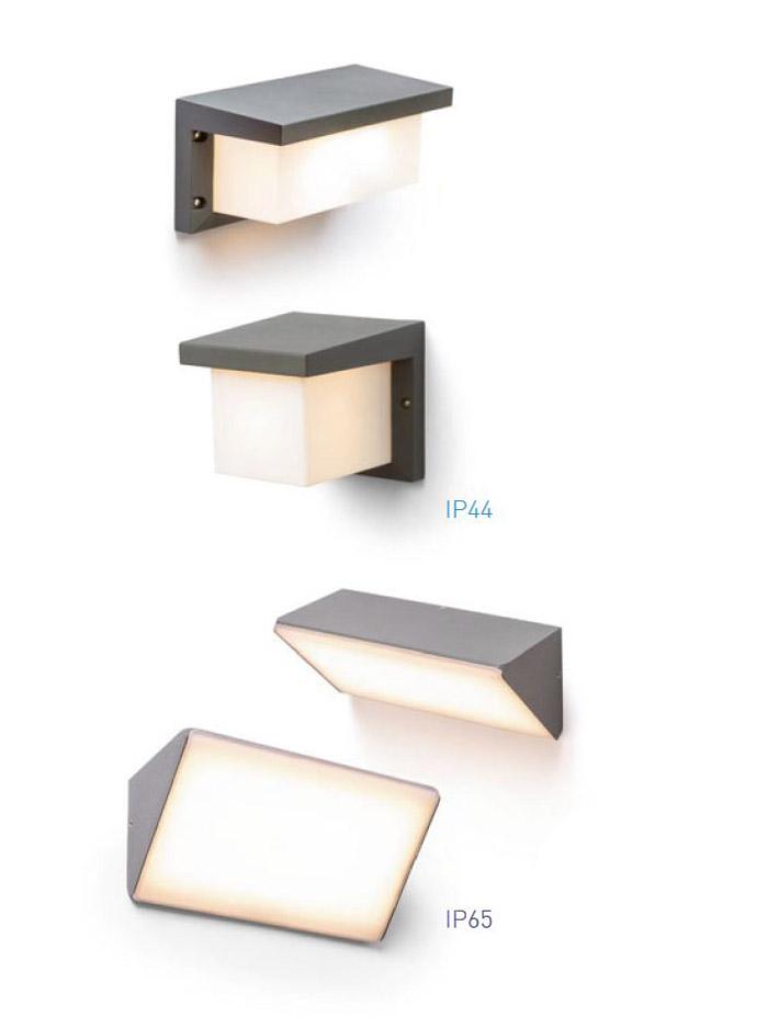 Katalog svítidel RENDL