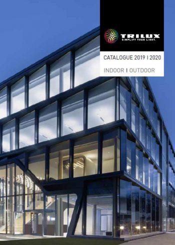 Katalog technických svítidel TRILUX