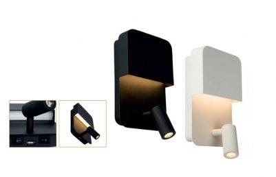 Katalóg interiérových svietidiel LUCIDE