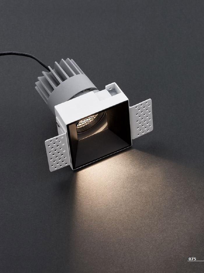 Katalog technických svítidel NOVA LUCE technical