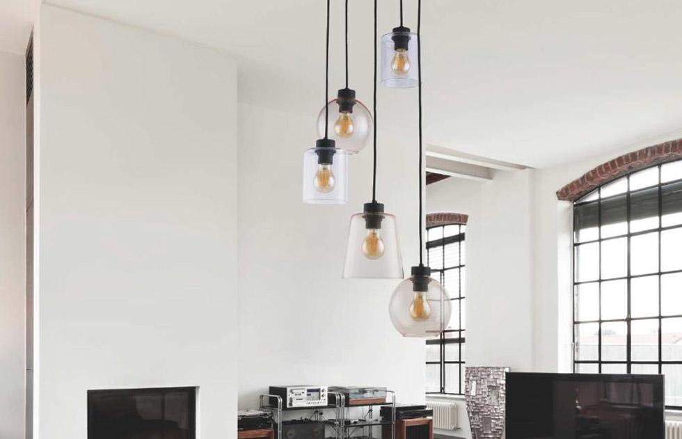 Catalog of interior luminaires TK LIGHTING
