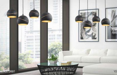 Katalóg interiérových svietidiel TK LIGHTING