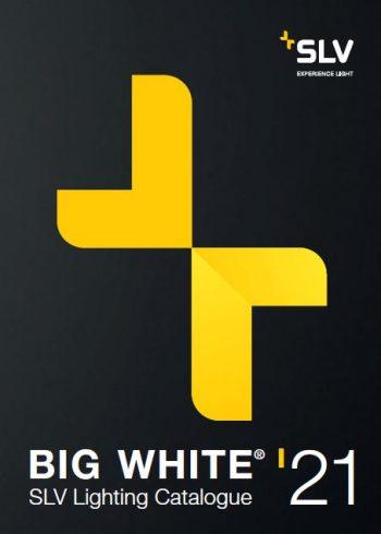 Katalog svietidiel SLV Big white 2021