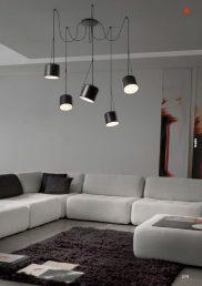 Katalóg interiérových svietidiel REDO
