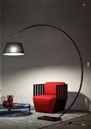 Katalog interiérových svítidel REDO