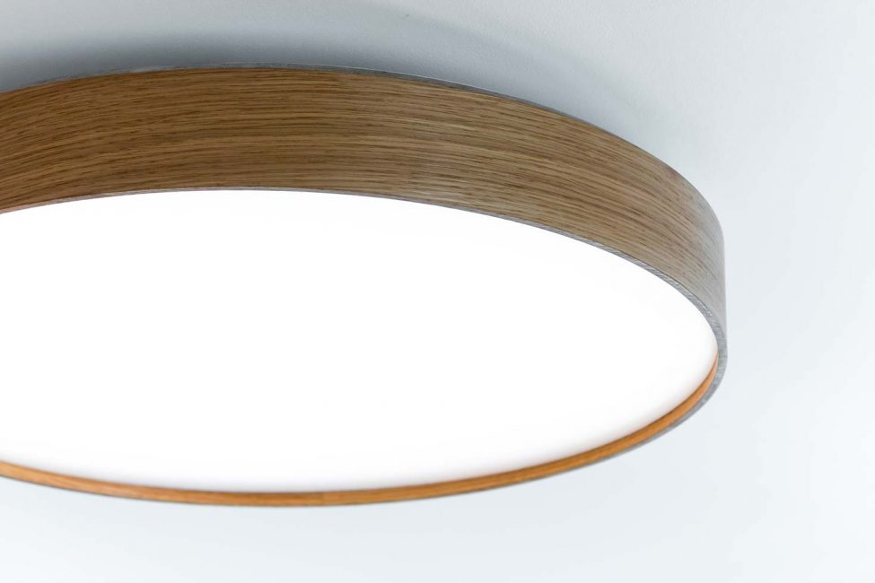 woodLED Soft 600, Trilum