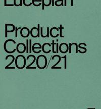 Katalog designových svítidel Luceplan