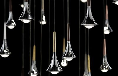 Made in Italy lighting catalogue STUDIO ITALIA DESIGN