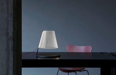 MARTINELLI LUCE interior lamps catalogue