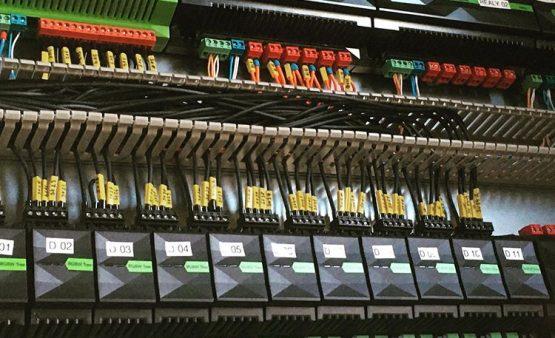 Inteligentné riadenie - Loxone Smart Home domáca automatizácia