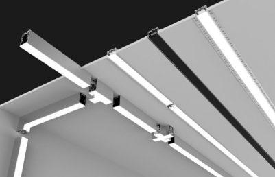Katalóg LED pásov, NeonFlexov, profilov a svietidiel COLORS