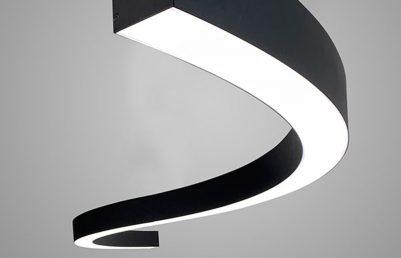 Katalóg LED svietidiel českého výrobcu Archilight
