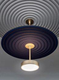 Katalóg dizajnových sklenených svietidiel Penta Light