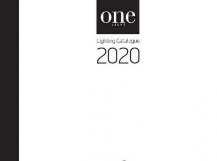 ONE LIGHT lamp catalog