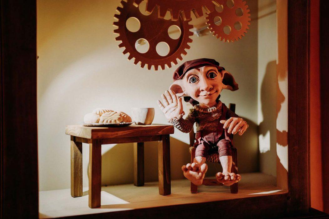 Skriatkovo kuzlo - detska hra v Trnave
