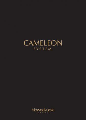 Nowodvorski - katalog škálovatelných svítidel Cameleon